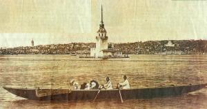 1920 Saray Kayığı