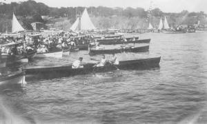 1923 Yarış