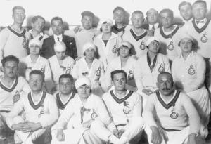 1926 Kürekçiler