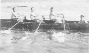1929 yılındaki meşhur üç çiftemiz Hamlada Şeref Hüsam, Provada Suphi Yalter, Sıvıryada Bekir Macur