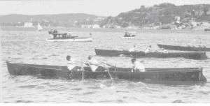 1930 İki Çifte Start