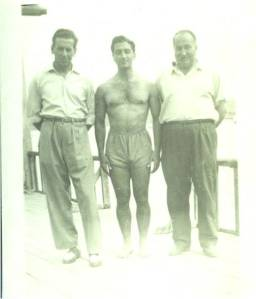 1930 lar, Emin Gezgöç, Tonguç Türsan