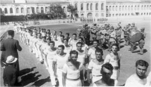 1930'lar Denizciler Turgut Atakol-Demirhan Altuğ-Feridun Key-Mahmut Dalhan-Feyyaz Bekem-Suha Dağdeviren-………………..Şamil Urallı-...........- Ali Sungur Gürsoy.