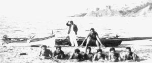 1933 poyraz seferi