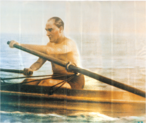1935, 29 Haziran Florya