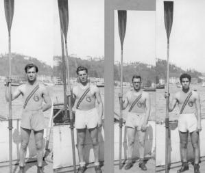 1940 Geçilmez Armada