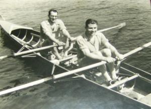 1940 lar, sıvırya Turgut Atakol, hamlada Petro Fenoryatis