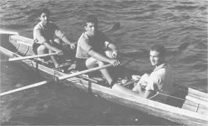 1950'ler Efsaneler Ahmet Yavaşoğlu-Tonguç Türsan