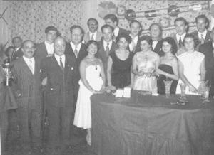 1953 Balo