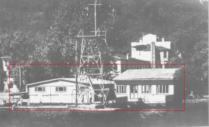 1953 Bebek Kayıkhanesi