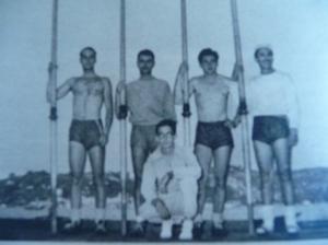 1955-Geçilmez Armada