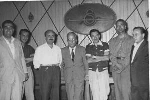1955 Rozet
