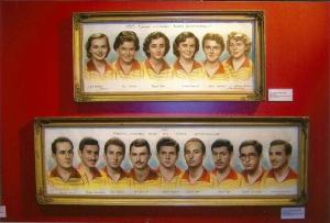 1955 Türkiye Şampiyonu 8+