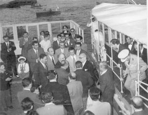 1956 Celal Bayar