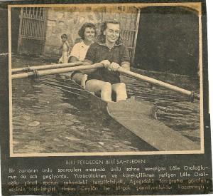 1956 Lale Oraloğlu-Ünal Yaman