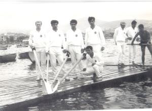 1966 Bled ekibi