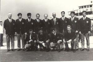 1966 Bled