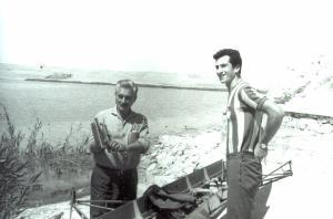 1966 Cahit usta, Erdal Günsel