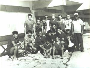 1967 Ankara