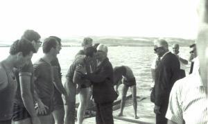 1967 şampiyon 8 tek