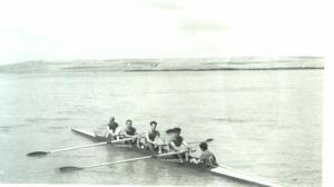 1967 Remzi Tan, Mehmet Yavaş, Erdal Günsel, Mehmet Ayata,
