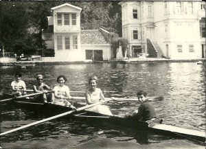 1968 Ünal Yaman-Nükhet Anadol-Evin Saraçoğlu-Eliza Boeno