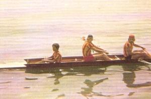 1972 2+ Erdinç Karaer-Celal Gürsoy-Dm. Hilmi Çil