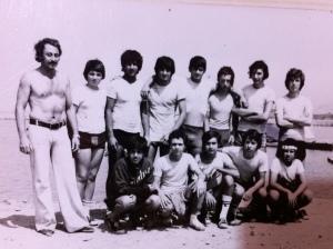 1975 Yıldızlar