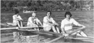 1976, 15-16 Mayıs tarihinde Bulgaristan PANÇEROVA 76 yarışlarında Milli Takıma giden 4 Tekimiz Yunus Yılmaz – Ahmet Şenkal – Faruk Algür – Eren Aktolgalı