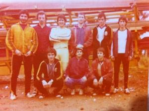 1976 Gençler