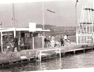 43-Ada eski havuz