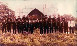 45-1977 1 Ağustos Samsun