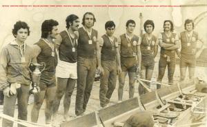 8+ Maraton 1975